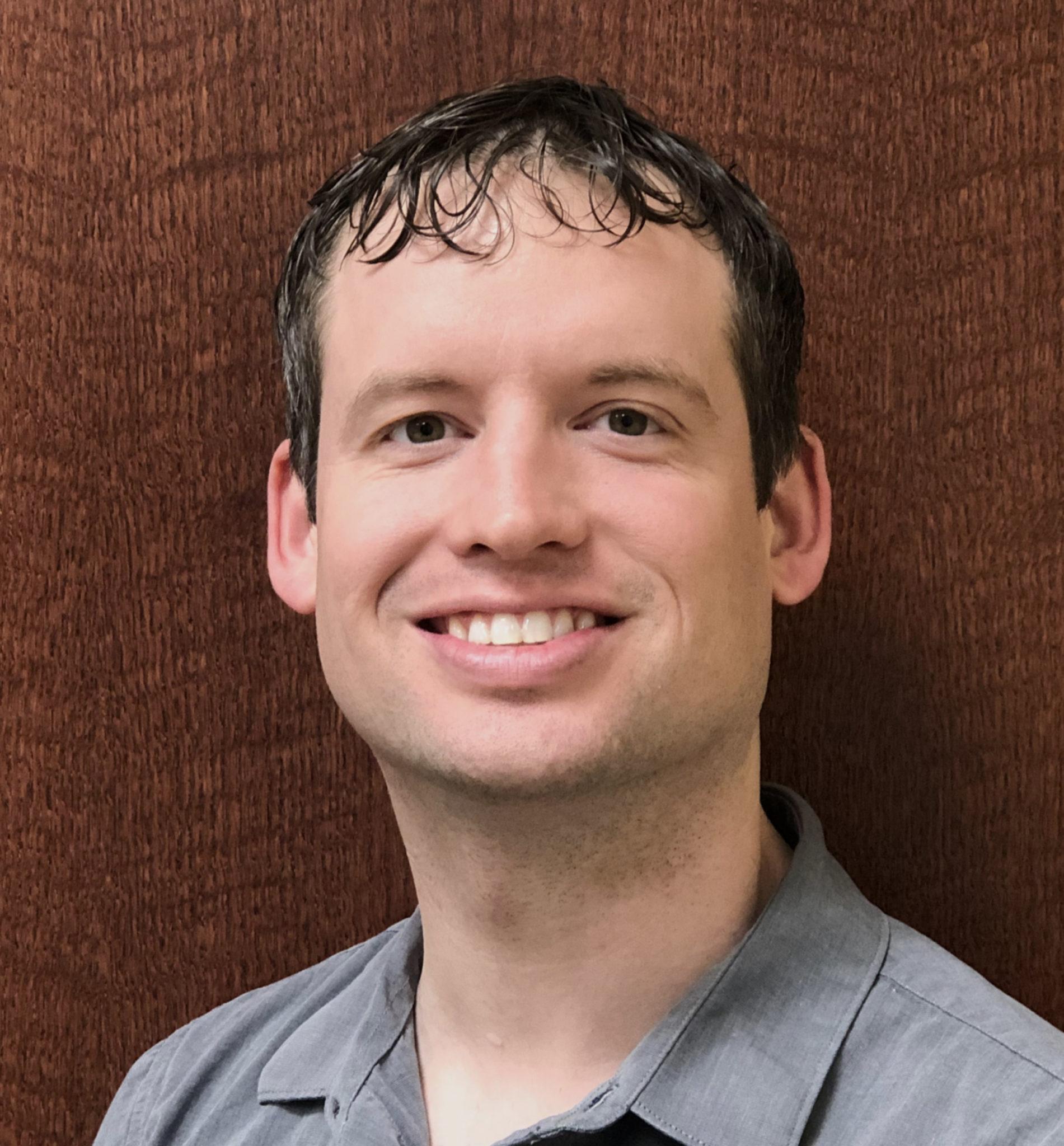 Andrew Ashelford, MBA, RDN