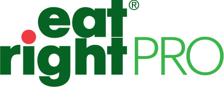 Eat Right Pro Logo