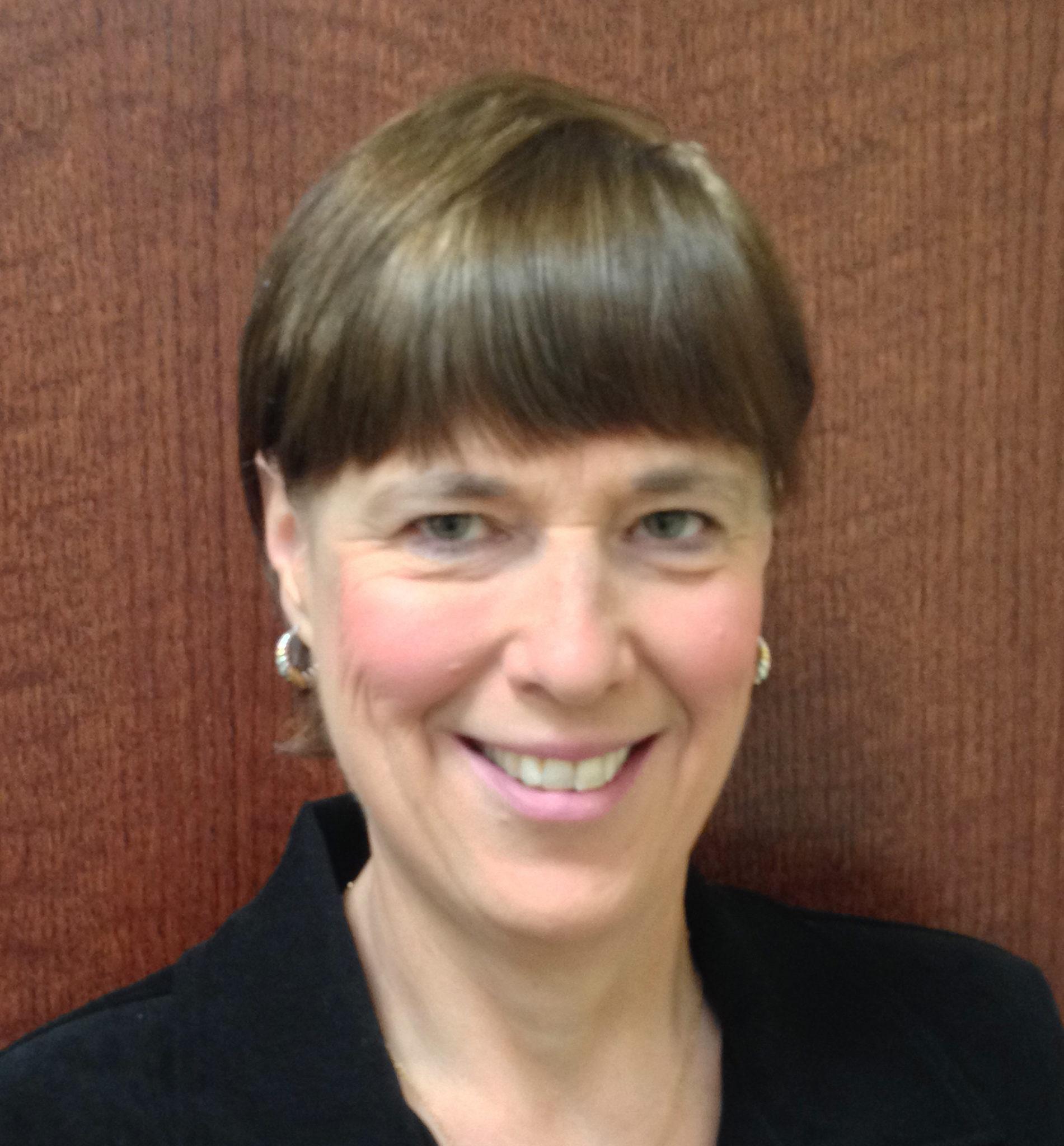 Edith Zumwalt, MS, RDN, SNS