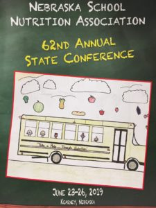 Nebraska School Nutrition Association 62nd Annual State Conference