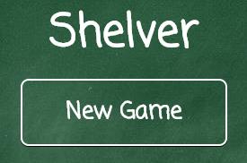 Library Shelver Game