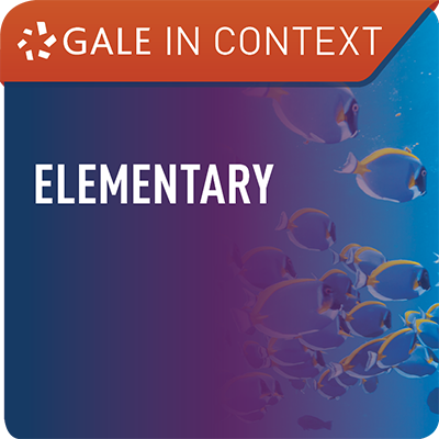 Gale in Context: Elementary