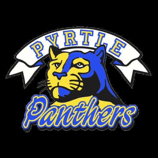 Pyrtle Elementary School Logo