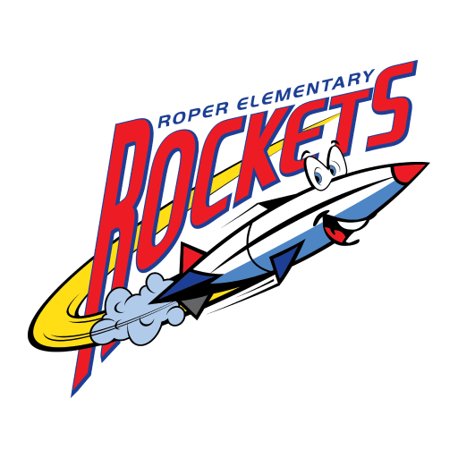 Roper Elementary School Logo