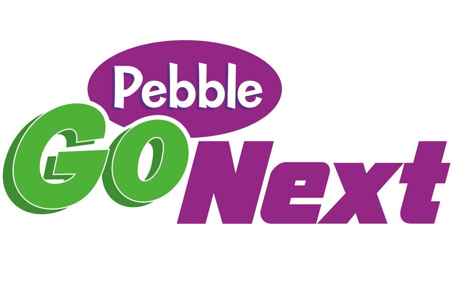 PebbleGo Next