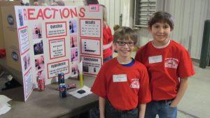 Sci Fair 2015 (2)