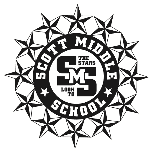 Scott Middle School Logo