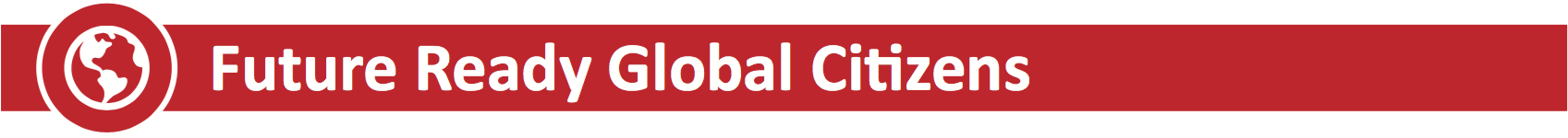 Future Ready Global Citizens