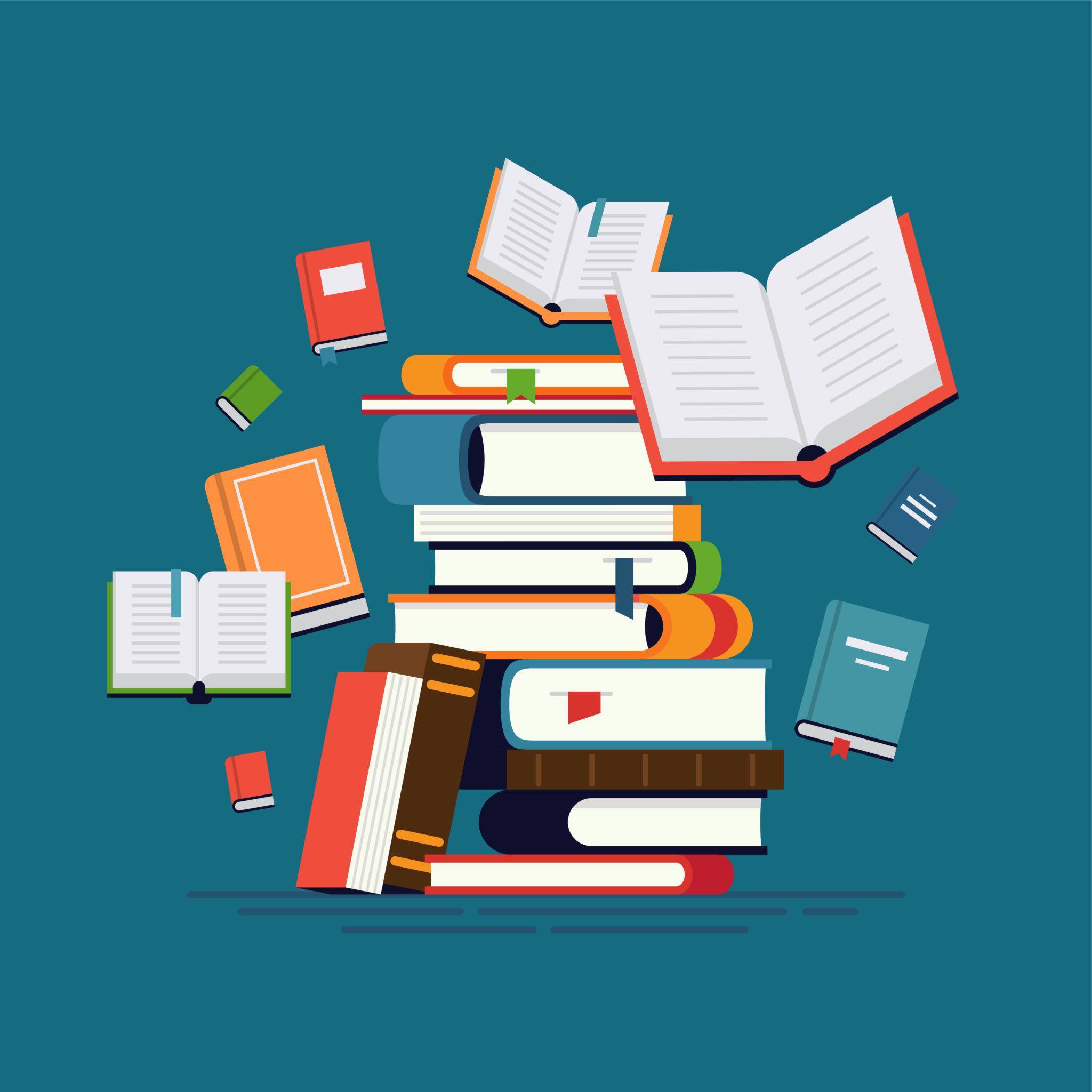 Books in a Series